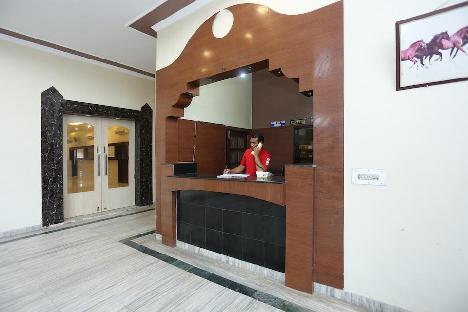 Hotel Balsons