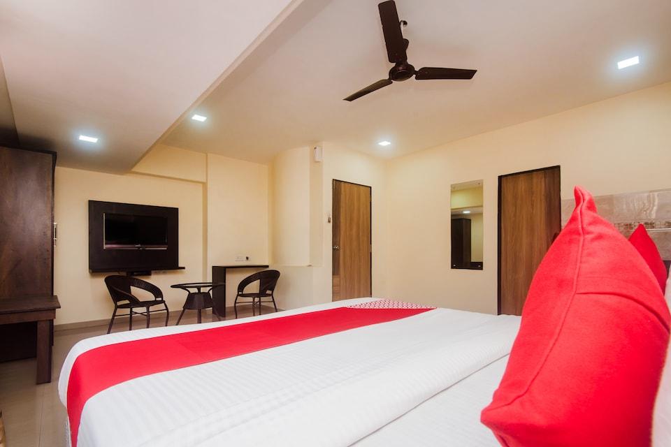 Hotel Aviva Suites