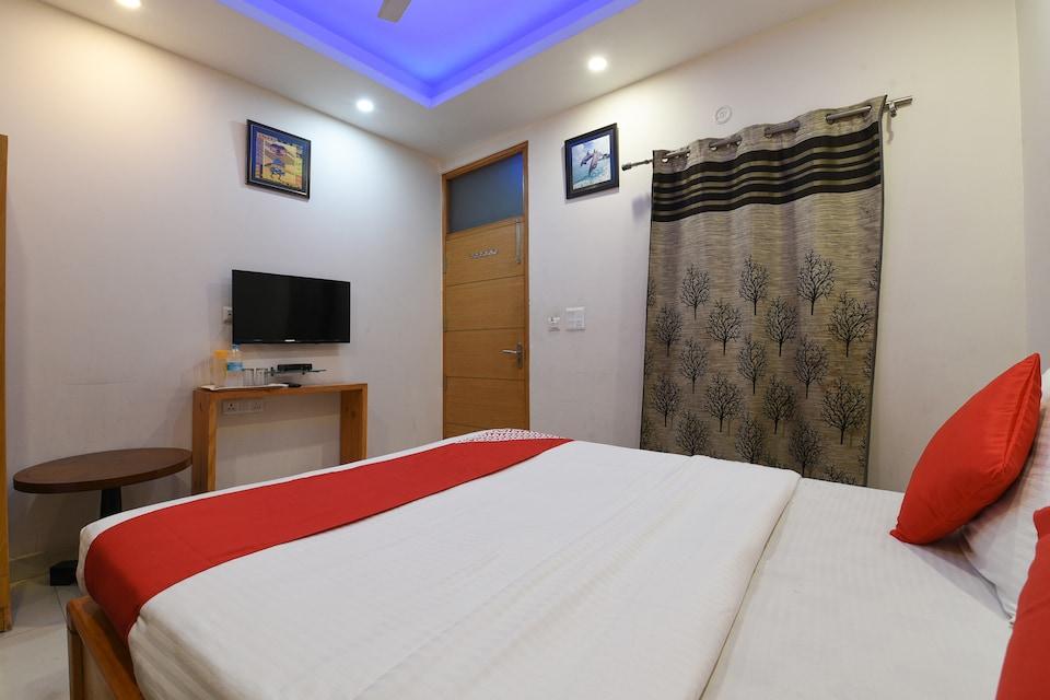 Hotel Mahal