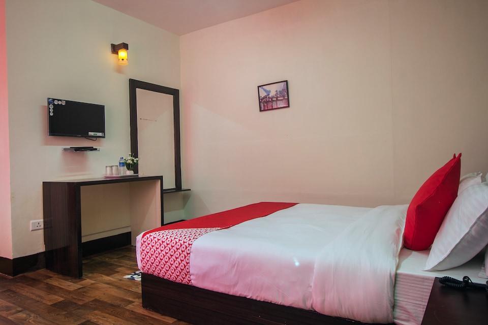 Hotel Omkar