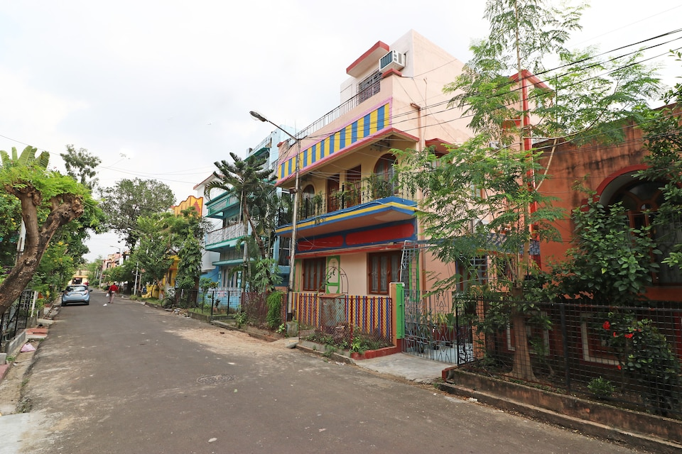 Somerest Guest House