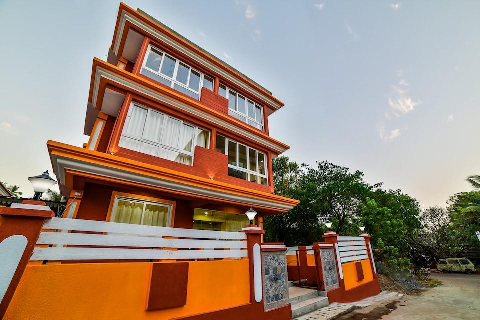 Hotel Baga Prime