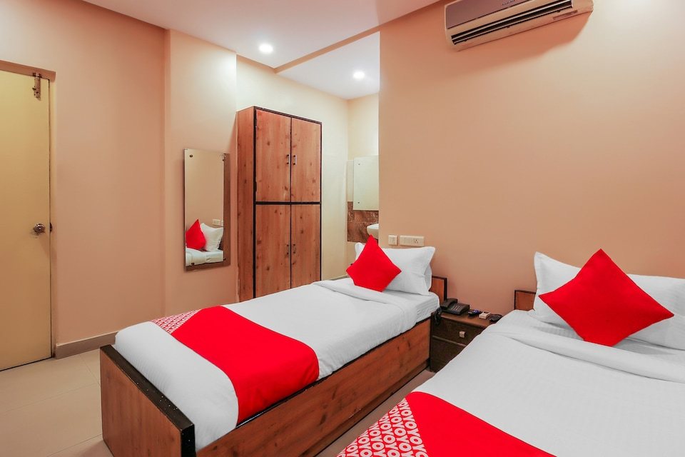 Tourist Krishna Inn