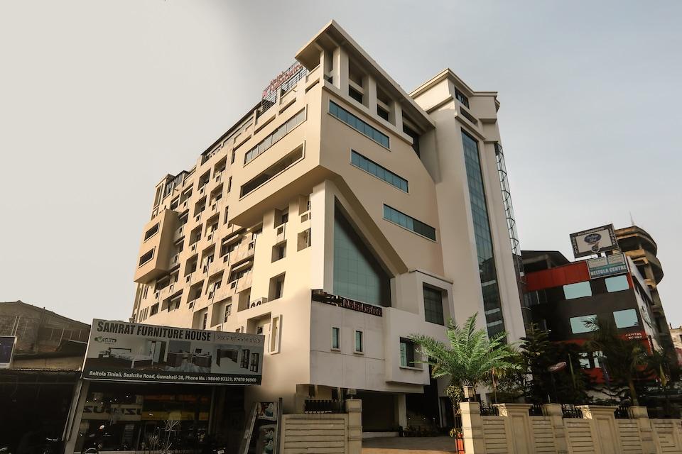 Capital O 2921 Hotel Nakshatra