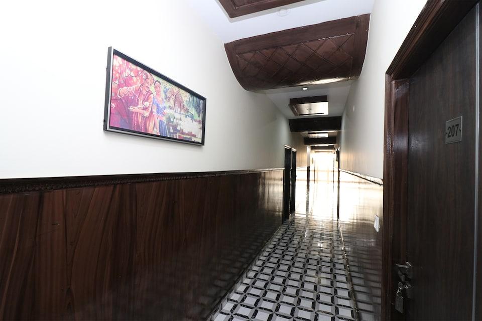 Hotel Doon 999