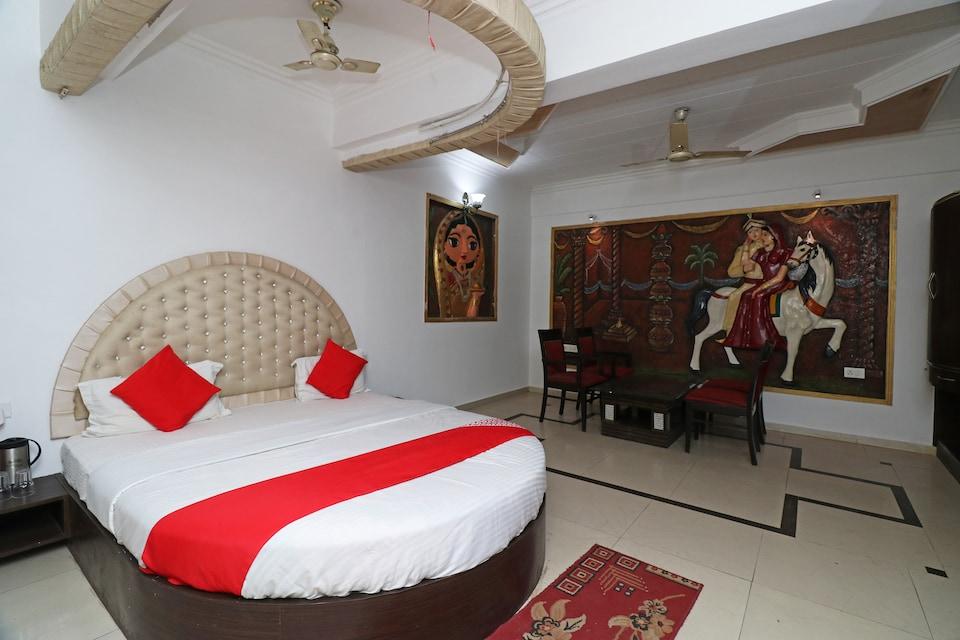 Shanti Uday