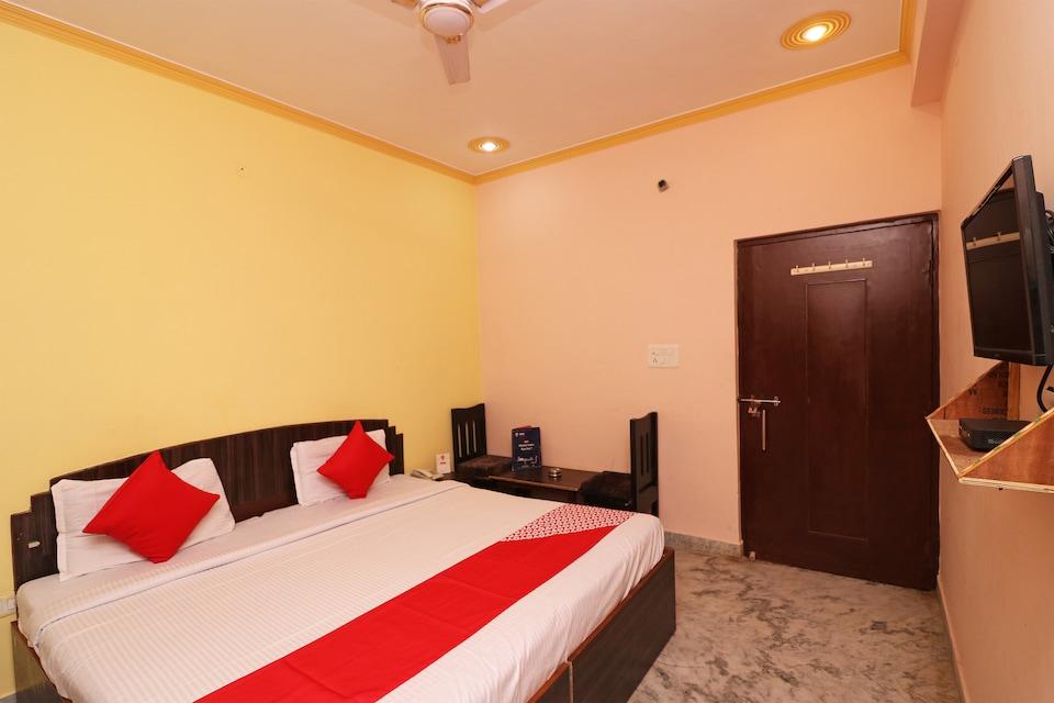 Hotel Lakshya Palace
