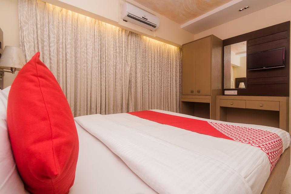 Hotel Khwaishh Presidency