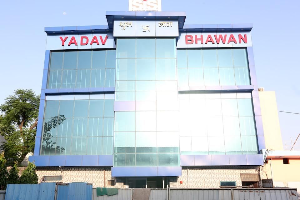 Yadav Hotel