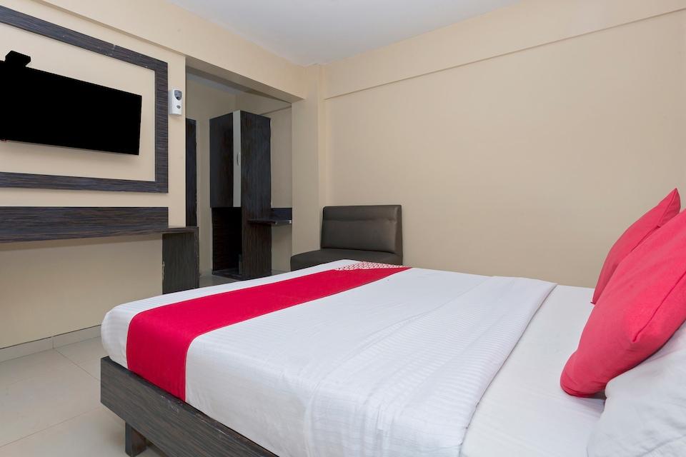 Hotel Sunshine Residency