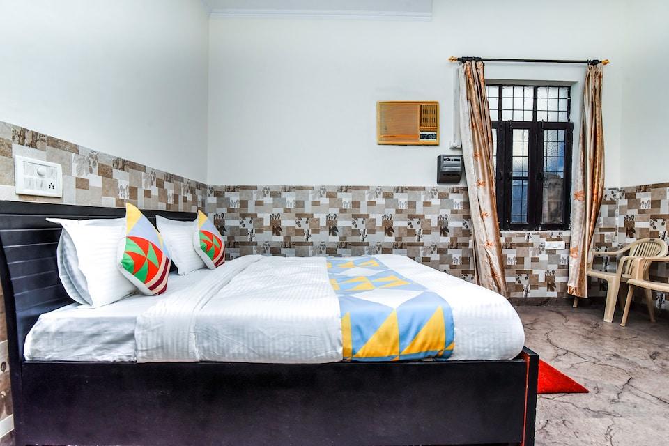 22637 Luxury Villa