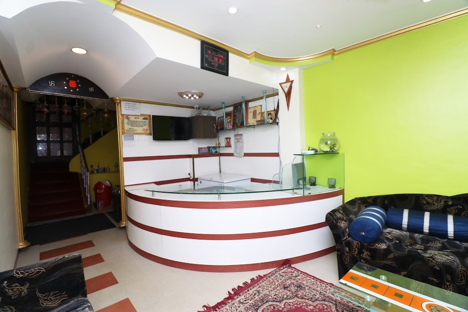 Hotel Prateek
