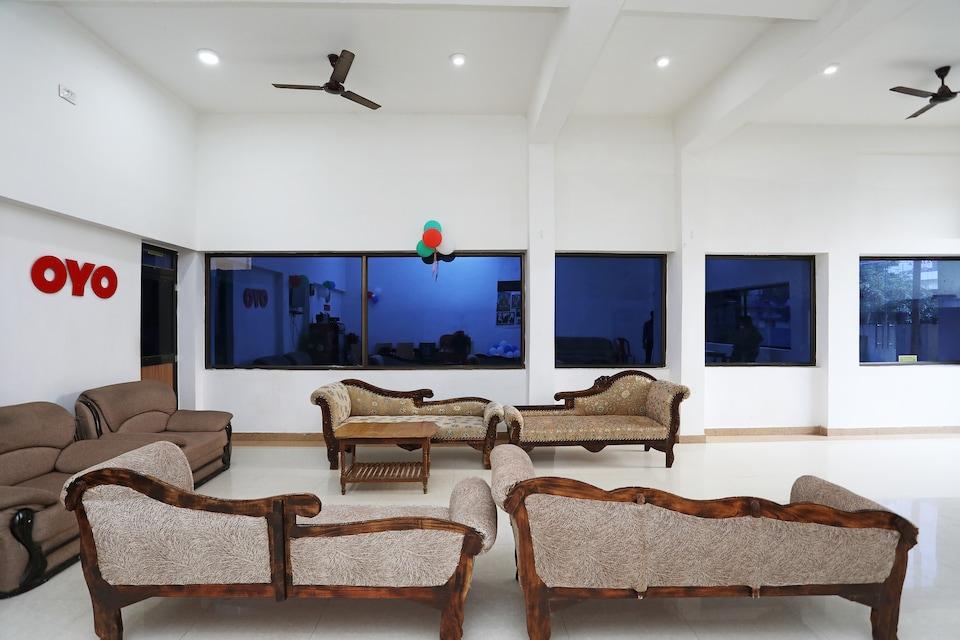 Hotel Maya Buddha