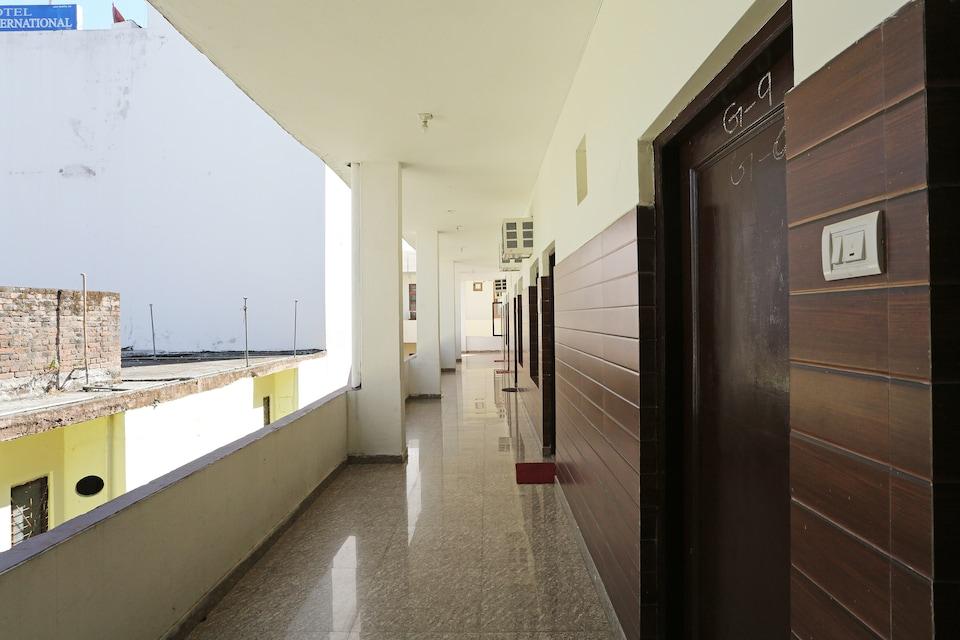 Hotel Shiv Shanker