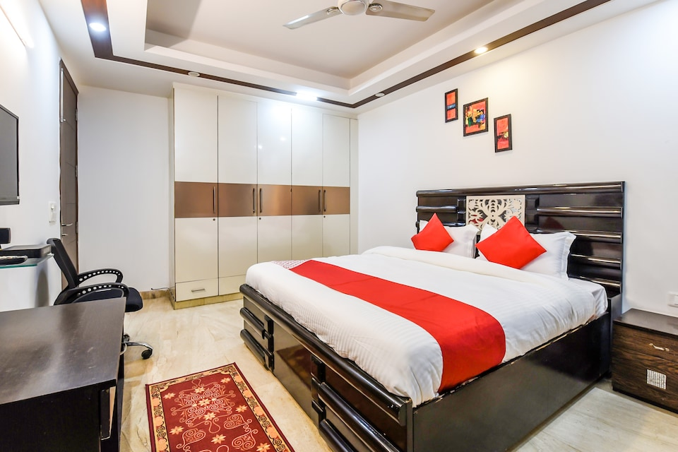Brahamputra Guest House