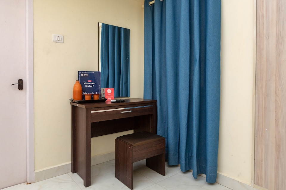 Little Stay Service Apartments