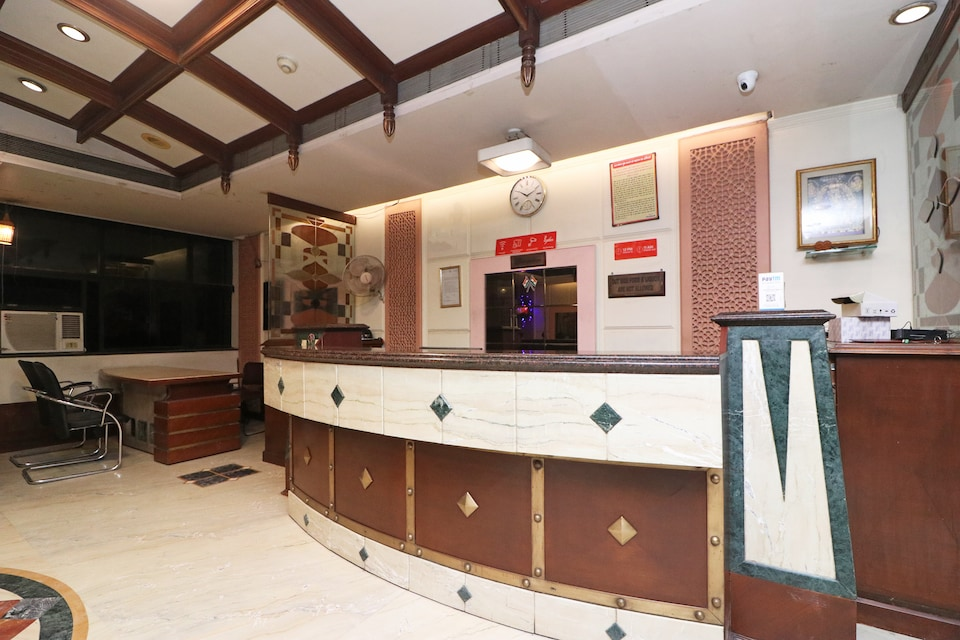 Hotel Metro Regency