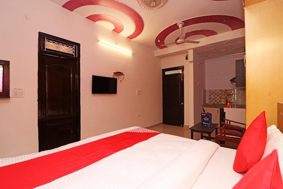 New Delhi Guest House
