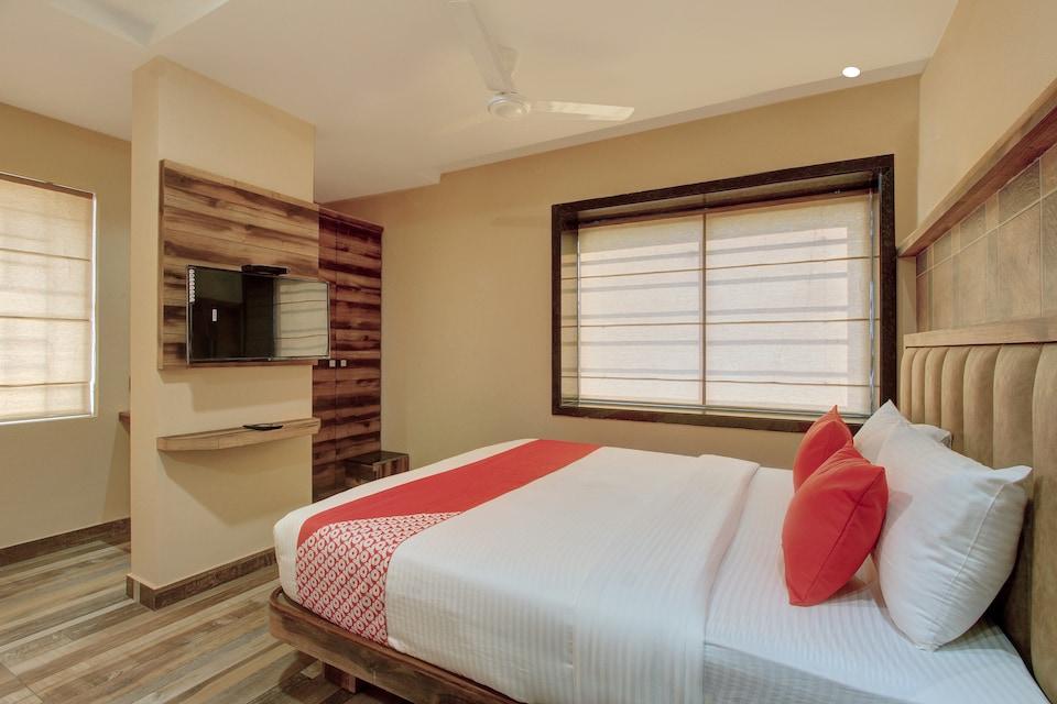 Laxman Residency