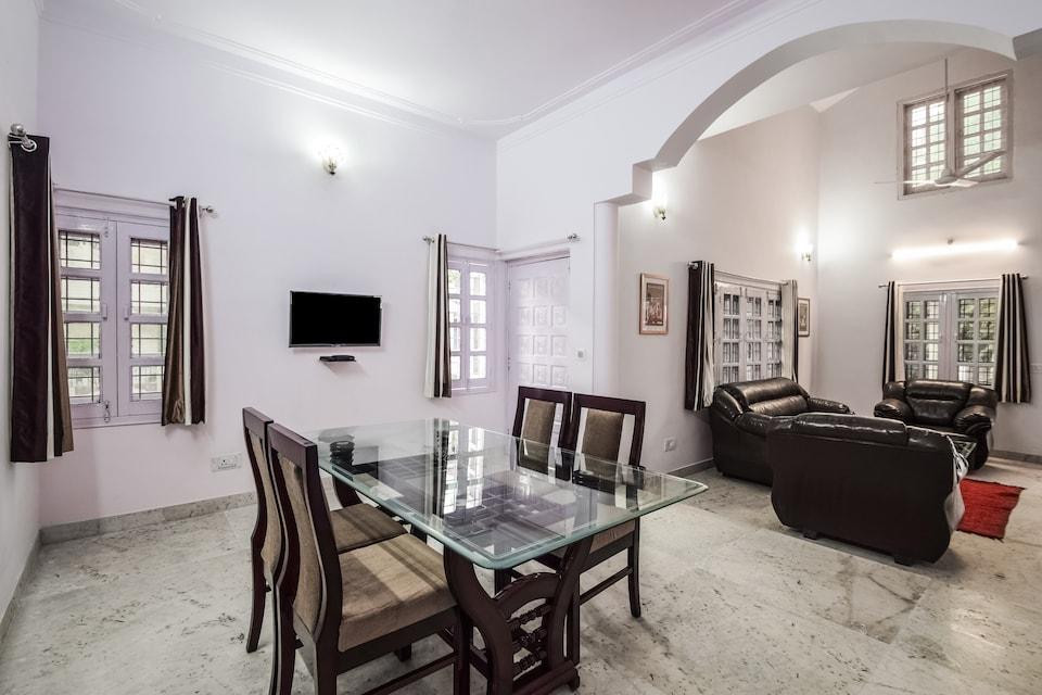 24034 Luxurious 4BHK Villa