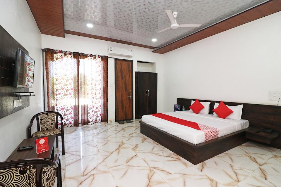 Maha Nandini Resort