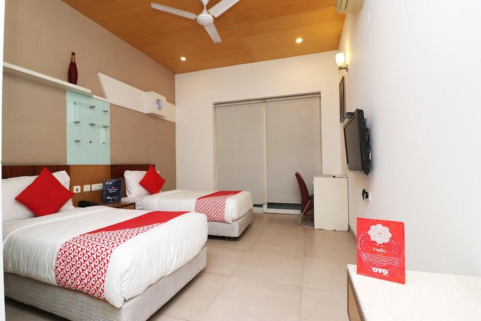 Lakshmi Residency