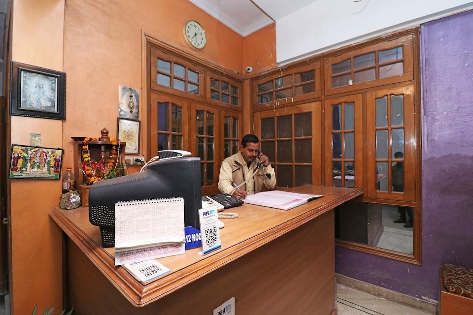 Kamakshi Palace