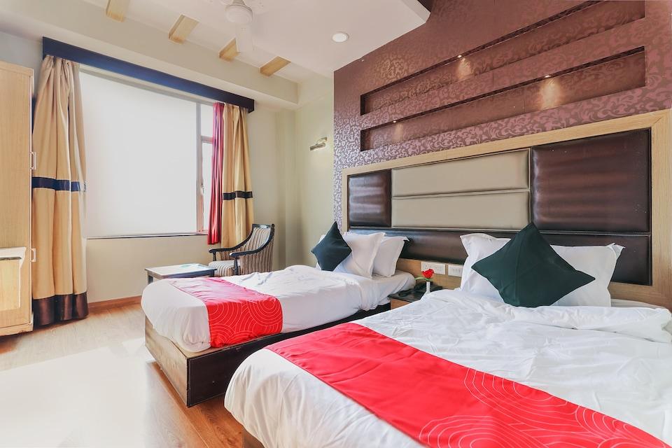 Edition O 30046 Aroma Residency