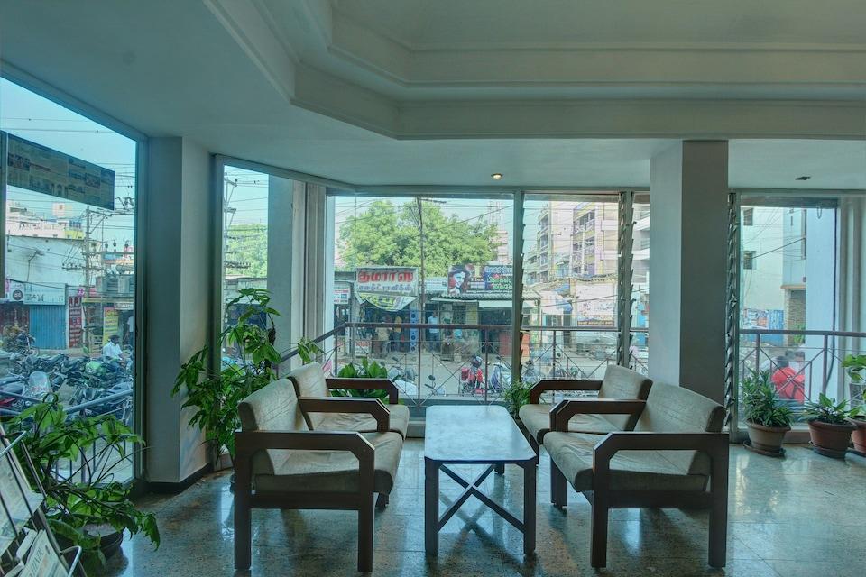 24579 Hotel Padmam