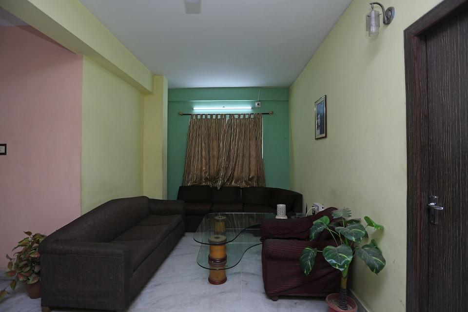 Mishra Residency Newtown