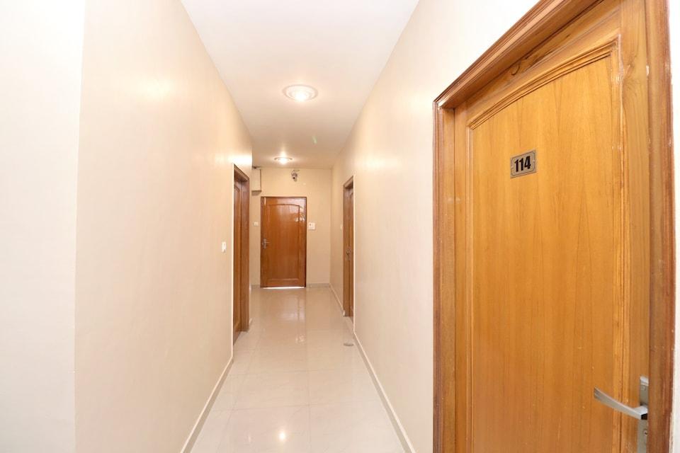 Hotel White Spott