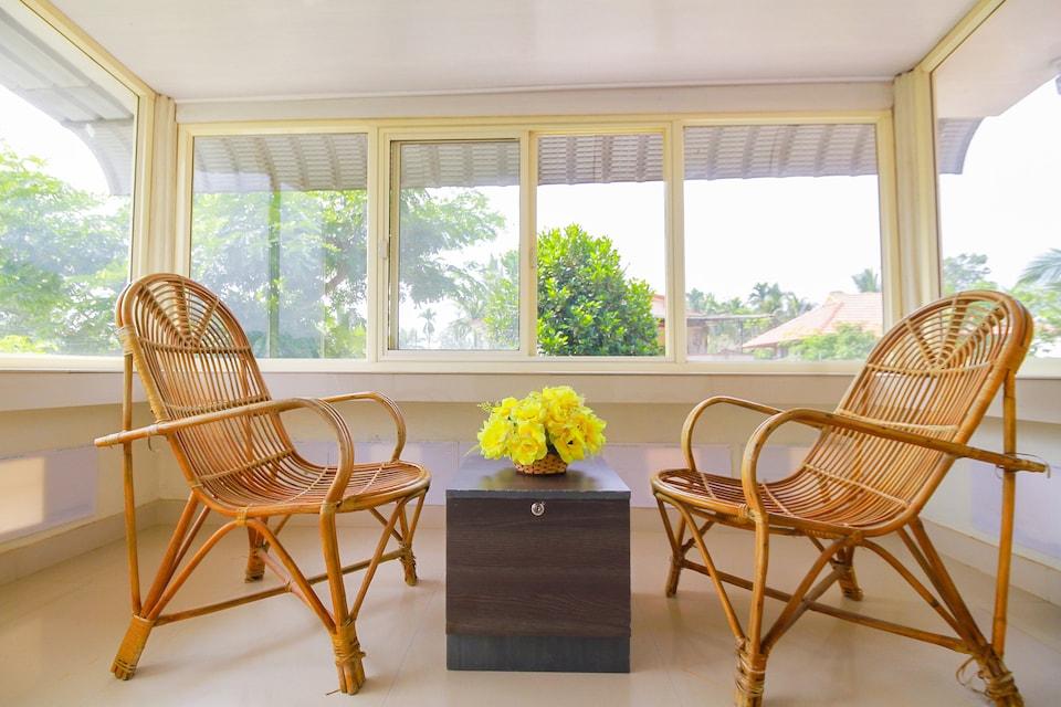 Home Luxurious 3BHK Villa Munderi