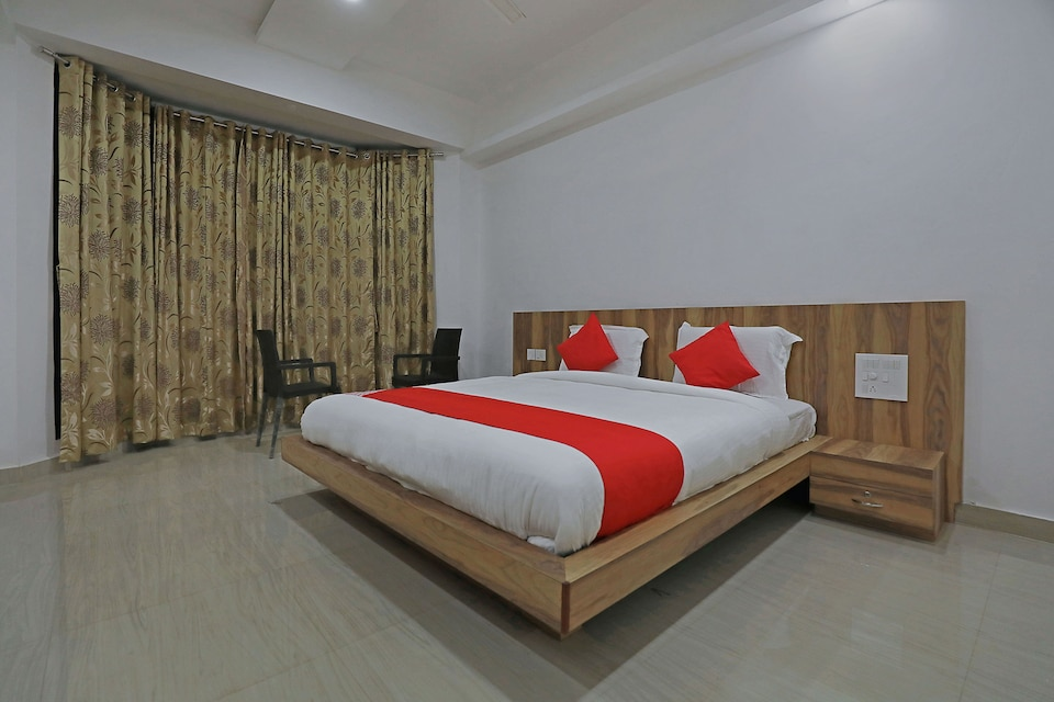 Hotel Gaurav Garden