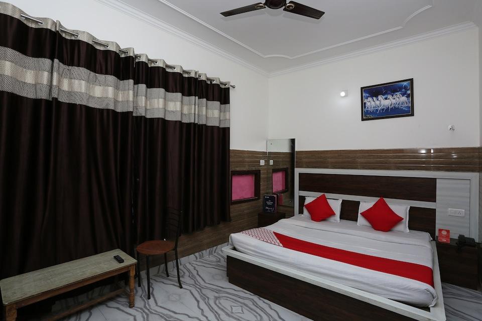 Palak Lodge