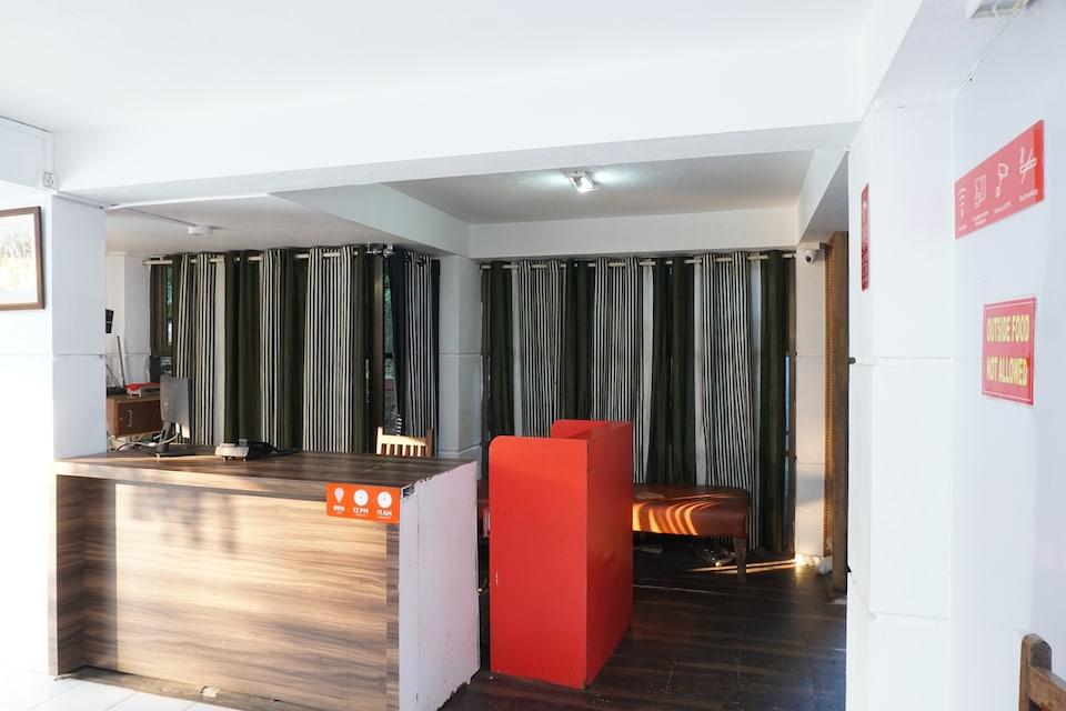 24986 Hotel Western Resort