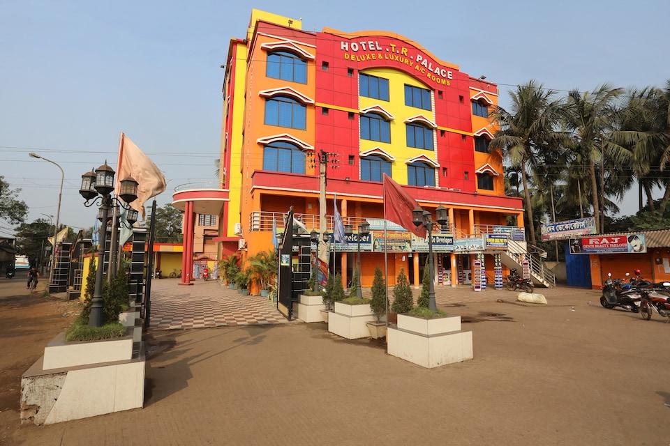 Hotel Tr Palace