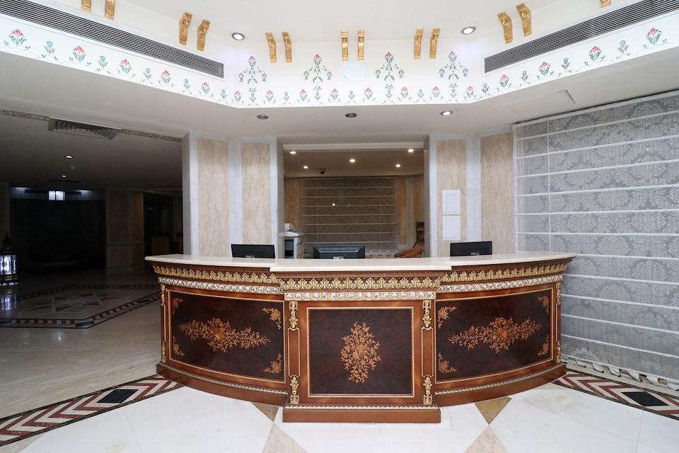 Hotel The Orient Taj
