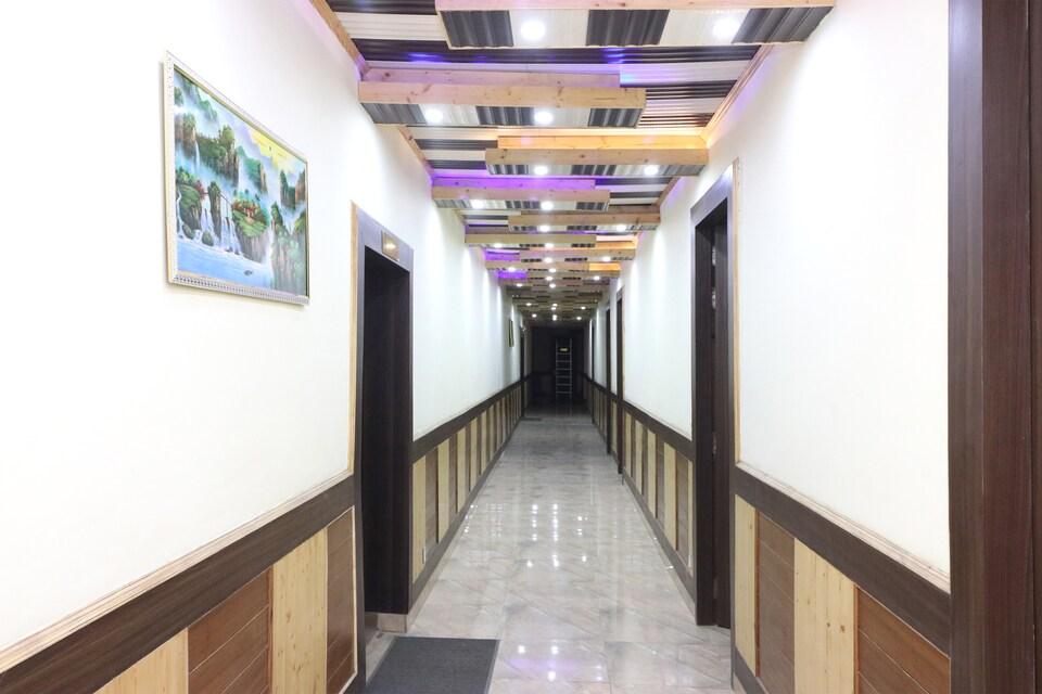 Hotel Shyam Regency
