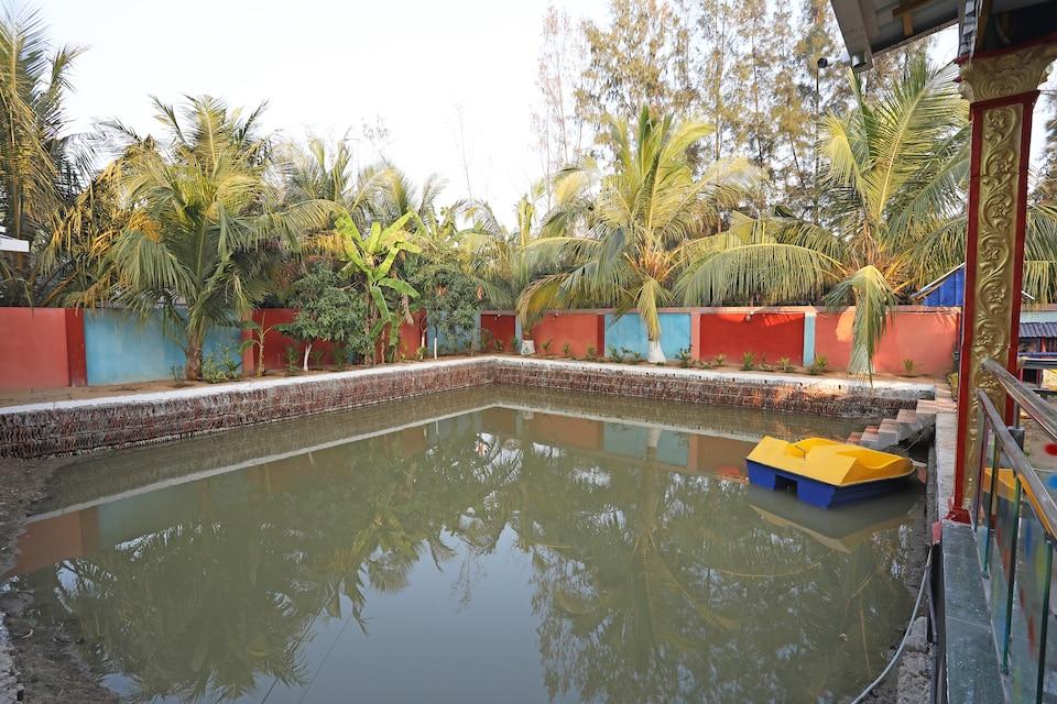 Palki Beach Resort