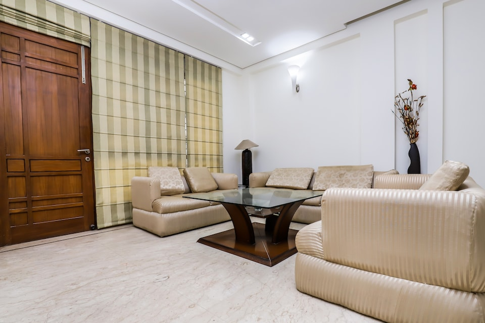 26252 Luxurious Stay