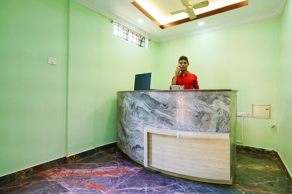 Malabar Plaza Residency