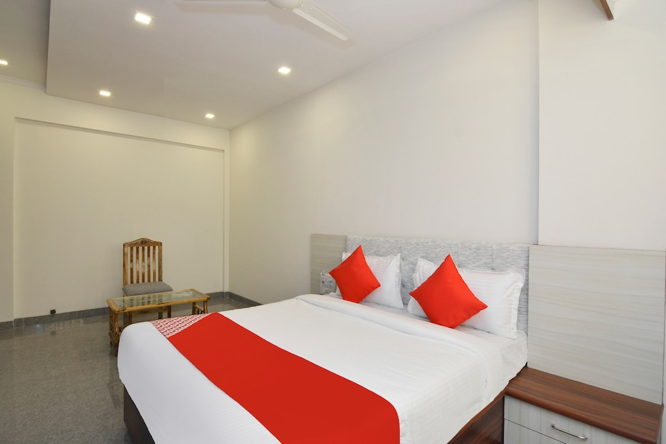 26570 Satyam Hospitality