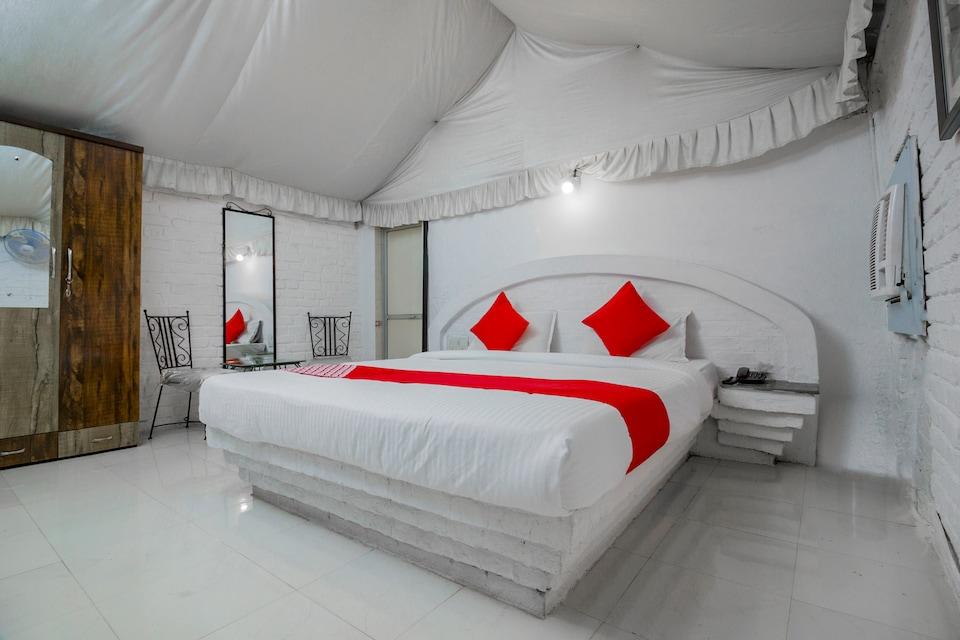 Karjat Meadows Tent House