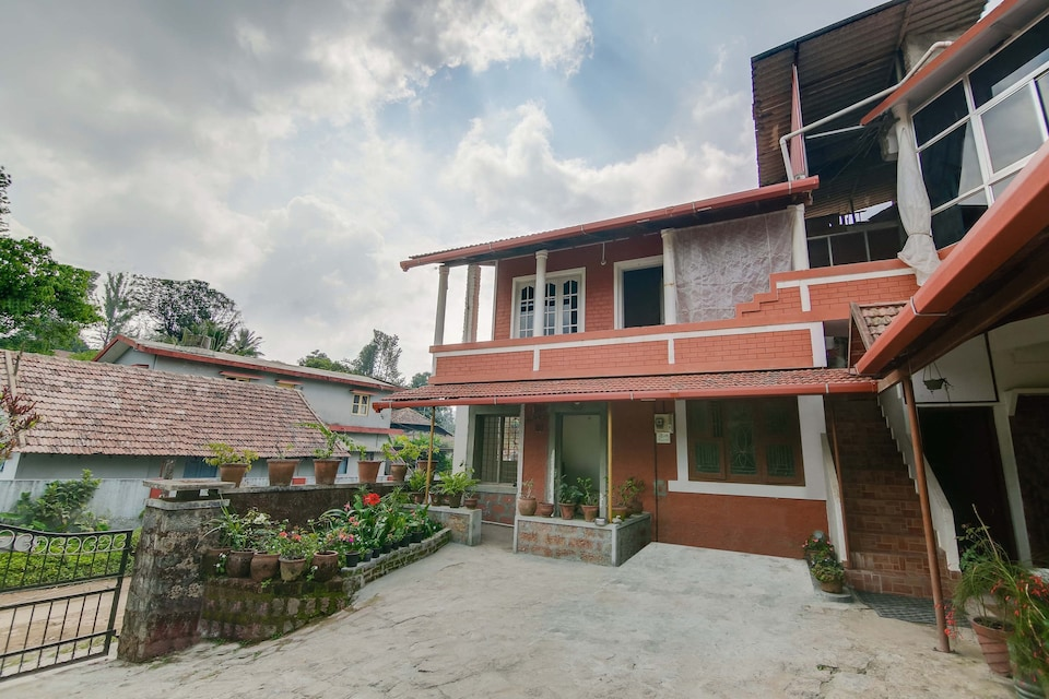 Home Dreamland Studio Madikeri