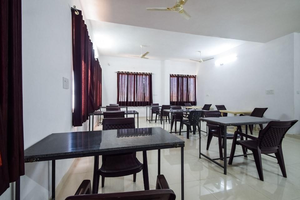 Hotel Badam Palace