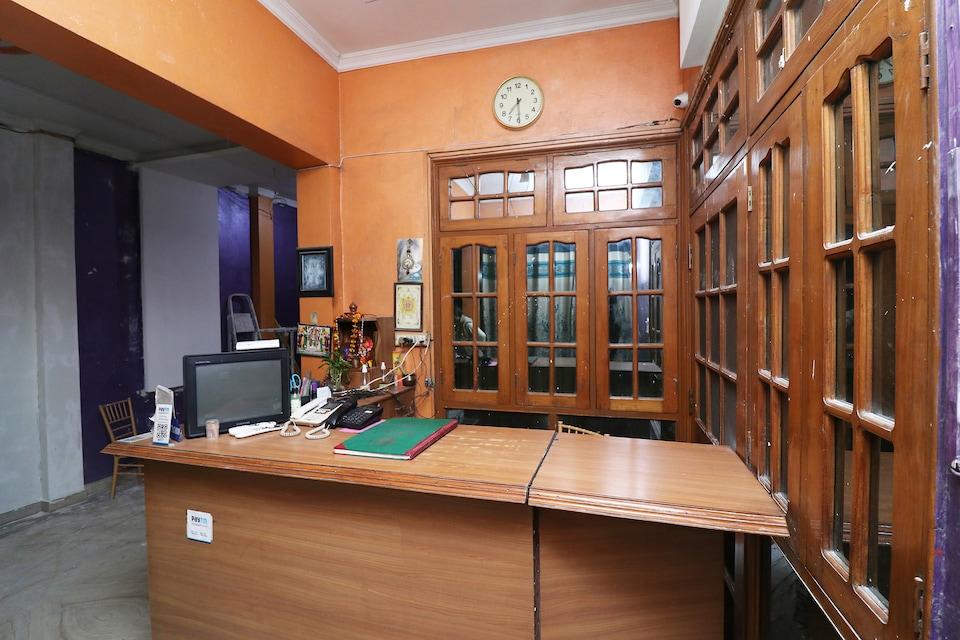Priyadarshan Inn