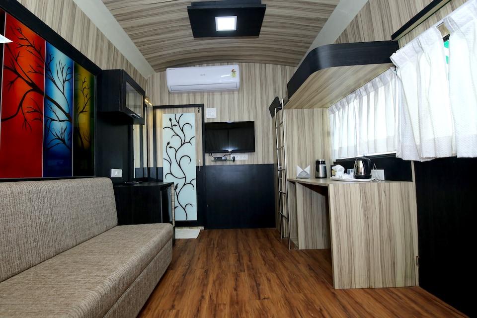 Caravan Resorts