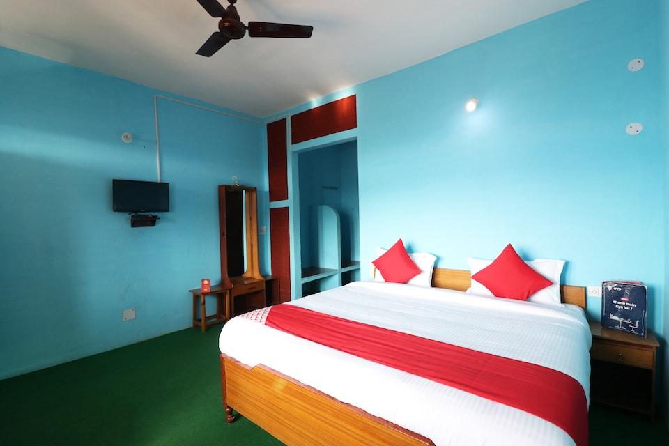 Hotel Kalawati Retreat