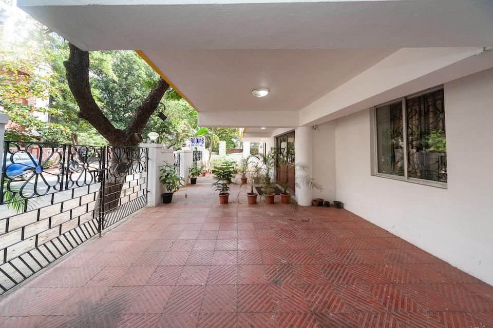 Ranga Residency