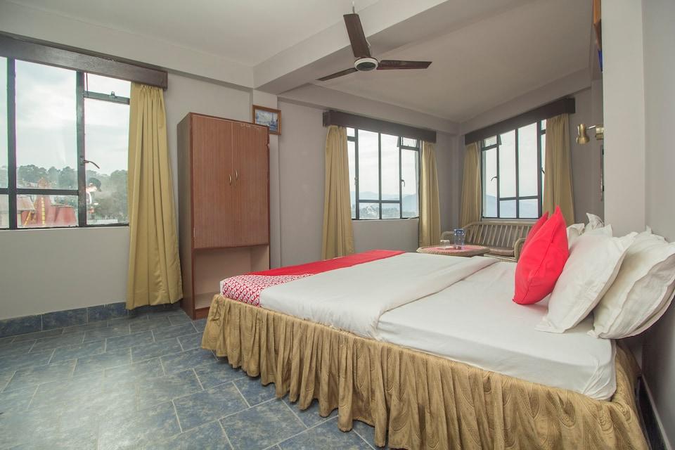 Hotel Jopa Palace